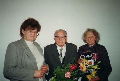 Mezőkövesd díszpolgára 2000