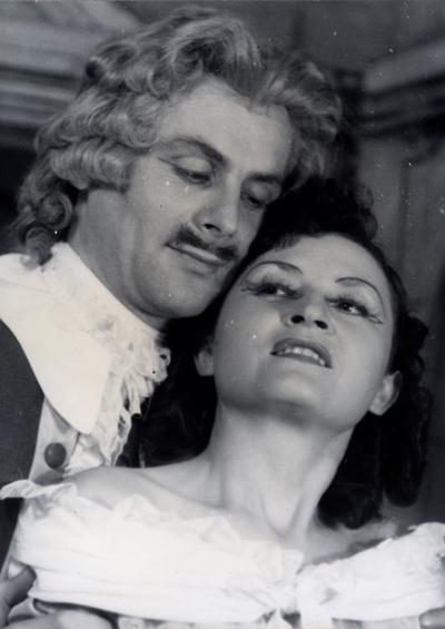 Moliére - Dandin György vagy a megcsúfolt férj