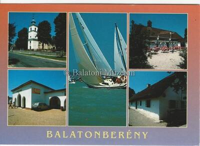 Balatonberény