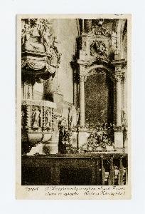 Mátyás király templom