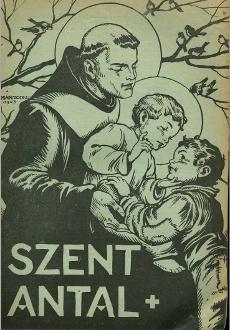 Szent Antal 1944. április