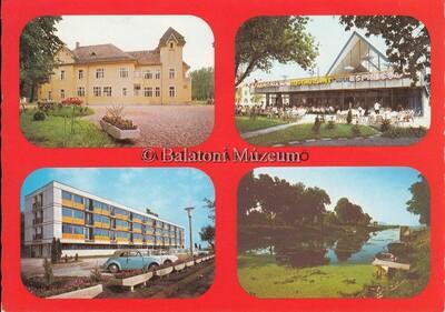 Balatonmáriafürdő