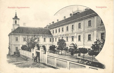 Veszprém Piaristák Főgimnáziuma