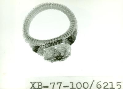 Lószőr /gyűrű/