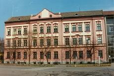 Szent Domonkos-rendi apácák volt iskolaépületei Hódmezővásárhely