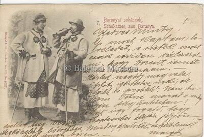 Baranyai Sokáczok