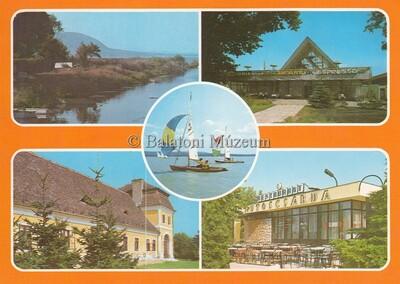Balatonmária - Balatonkeresztúr