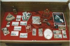 Egykori MKVM vendéglátóipari kiállítás Budapest 1997.