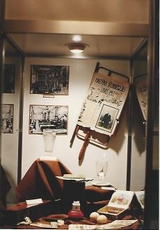 Egykori MKVM vendéglátóipari kiállítás Innsbruck 1993.