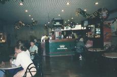 Egykori MKVM vendéglátóipari kiállítás Sao Paulo 1996.