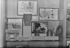 Egykori MKVM vendéglátóipari kiállítás Hódmezővásárhely 1979.