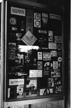 Egykori MKVM vendéglátóipari kiállítás Miskolc 1978.