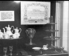 MKVM A budapesti vendéglátóipar 100 éve c. kiállítás