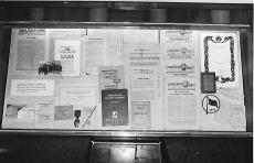 Egykori MVM vendéglátóipari kiállítás Budapest 1970.