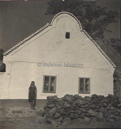 Ház Raposkán