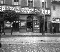 Andrássy utca Hódmezővásárhely