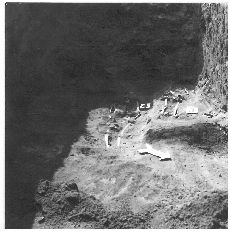 Fotó, Kéttornyúlak, ásatás
