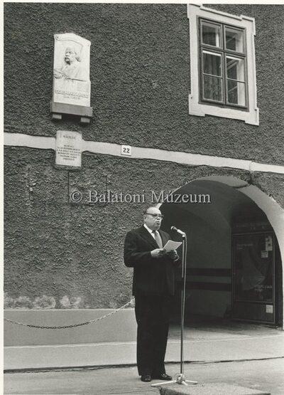 Goldmark Károly születésének 150. évfordulója