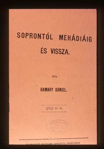 Skoflek István diaképei