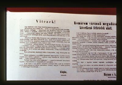 Skoflek István diaképei - Hamary Dániel hagyatéka