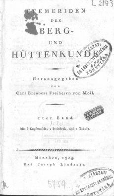Moll_Efemeriden_der_Berg-und_Hüttenkunde_1.Bd