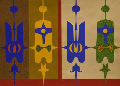 Szimbolikus figurák
