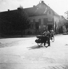 Szent Antal és Deák Ferenc utca sarok Hódmezővásárhely
