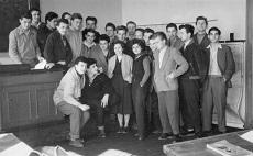 Esti iskola tanulói