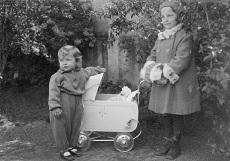 Nagy Tóth család fotógyűjteményéből
