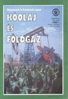 Bányászati és Kohászati Lapok Kőolaj és Földgáz