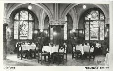 Palotaszálló étterem, Lillafüred 1959.