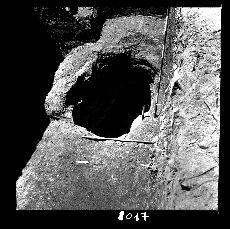 Negatív, ásatás képei, Németbánya