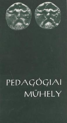 Pedagógiai Műhely 1979 2