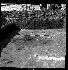 Negatív, ásatás, Borsosgyőr