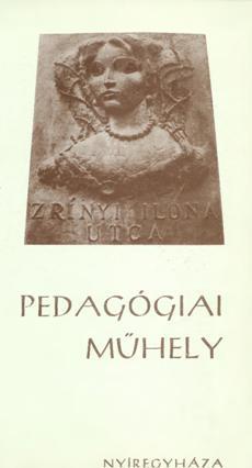 Pedagógiai Műhely  1985 1