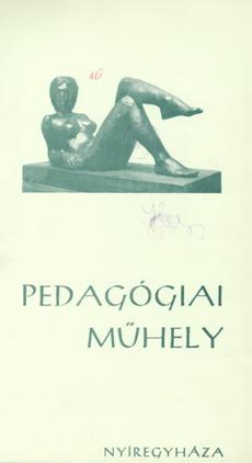 Pedagógiai Műhely  1986 1