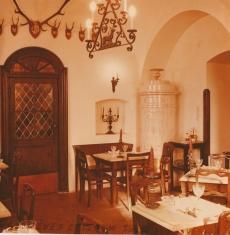Százéves étterem, Budapest, 1962.