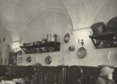 Százéves étterem, Budapest, 1958.