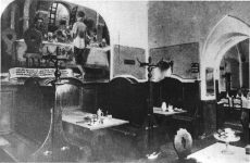 Százéves étterem, Budapest, 1938.