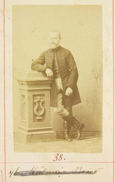 Kálmán Benő