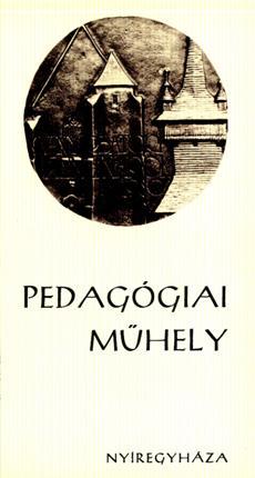 Pedagógiai Műhely  1980 3
