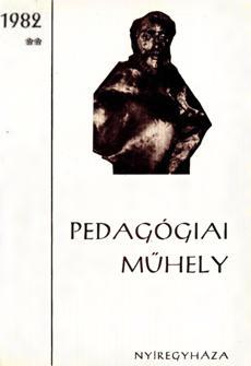 Pedagógiai Műhely  1982 2