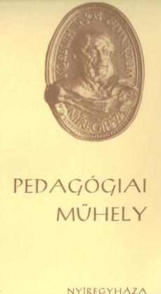 Pedagógiai Műhely  1988 4
