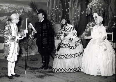 Johann Strauss - Cigánybáró