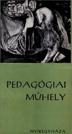 Pedagógiai Műhely  1979 1