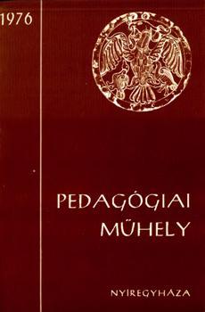Pedagógiai Műhely  1976 1