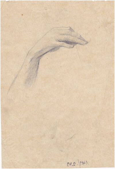 1 kéz