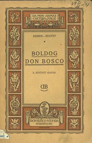 Boldog Don Bosco