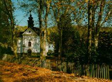 Püspökszentlászlói Arborétum