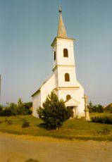 Bakonyai templom
